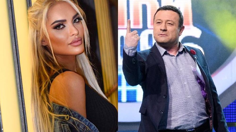 22 години навърши гаджето на Димитър Рачков – Анита Димитрова.