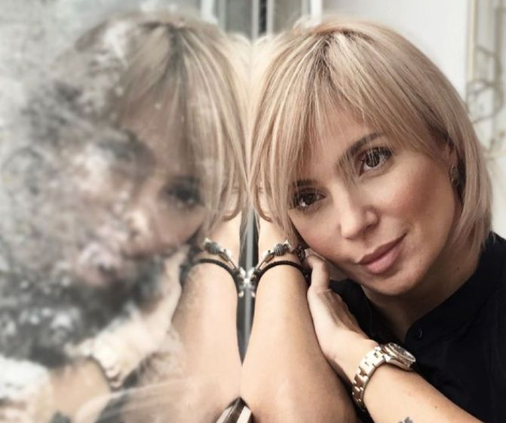 С три специални талисмана минава през живота Ирина Тенчева -