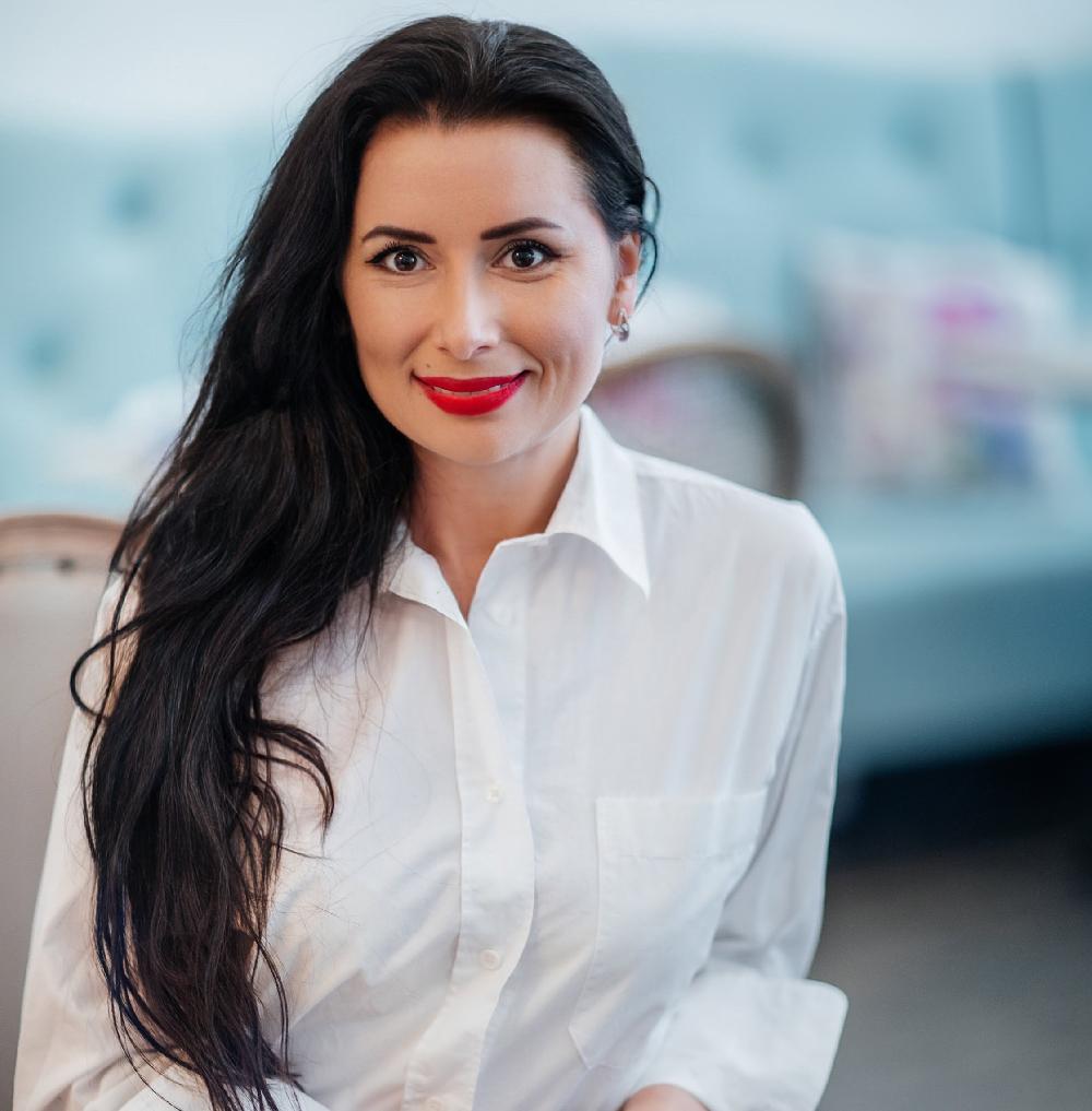 Наталия Кобилкина възнамерява окончателно да се премести в Лондон със