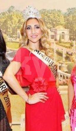 Мисис България Цветелина Чобанова пътува на стоп до морето, узна