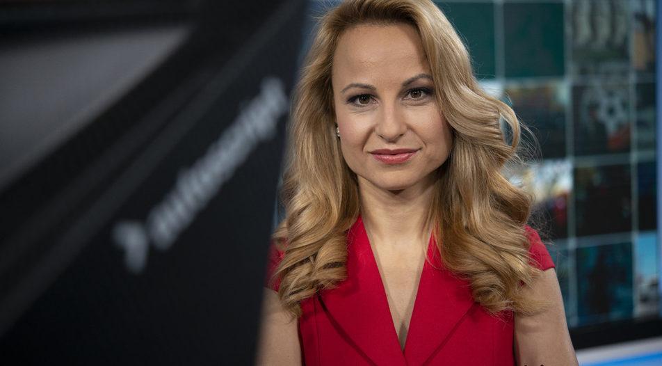 """Откакто стана водеща на """"Тази неделя"""", Мария Цънцарова се чуди"""