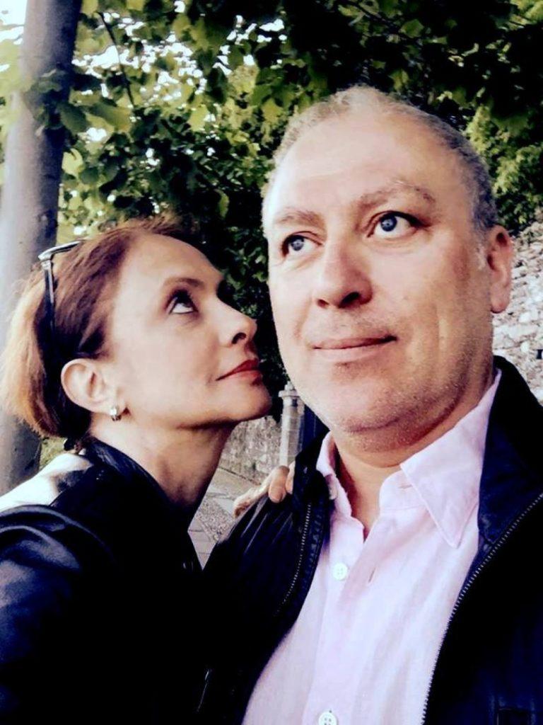 След 12 години брак Хубавото Наде и мъжът й Светлин