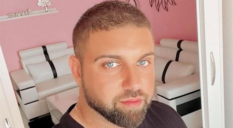 COVID погуби певеца Ангел. Изпълнителят умира в неделя от коронавирус