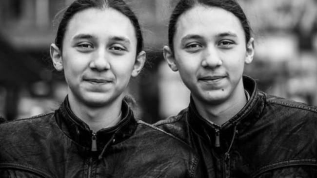Хасан и Ибрахим покориха и Дубай! Талантливите близнаци, за които