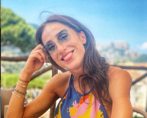 Симона Дянкова пусна няколко зашеметяващи снимки от Малага. Гимнастичката се